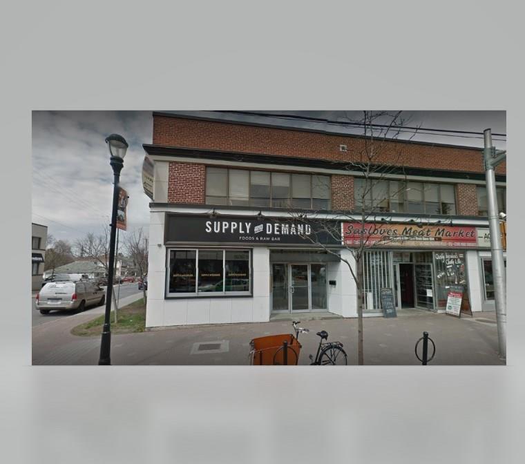 1327-1335 Wellington Street Unit#203, Ottawa, Ontario K1Y3B6
