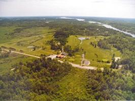 318 Golf Course Road, Alban, Ontario P0M1A0