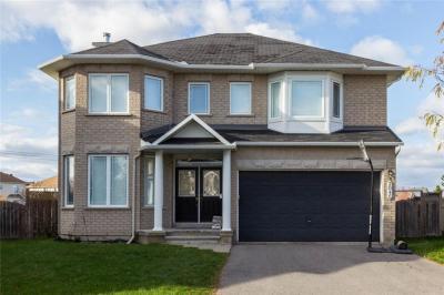 Photo of 2046 Boisfranc Circle, Ottawa, Ontario K4A4Z6