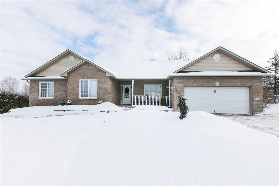 3359 Drew Henry Drive, Osgoode, Ontario K0A2W0