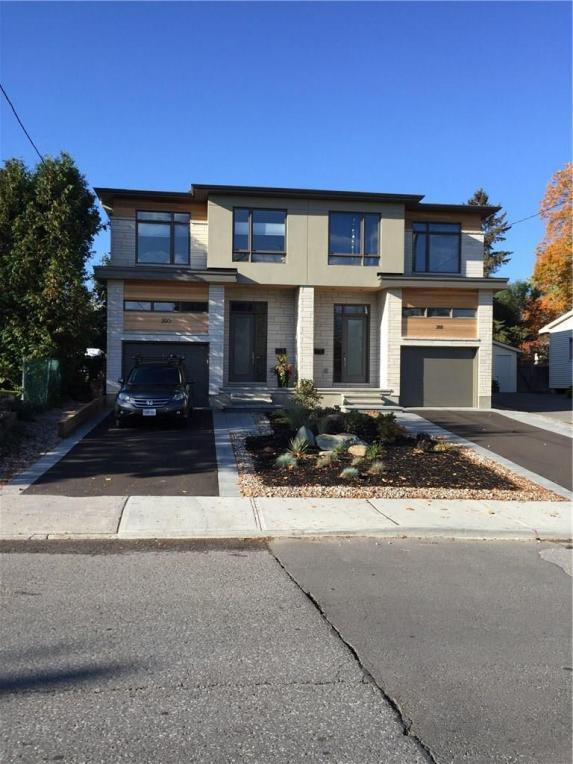 403 Berkley Avenue, Ottawa, Ontario K2A2G9
