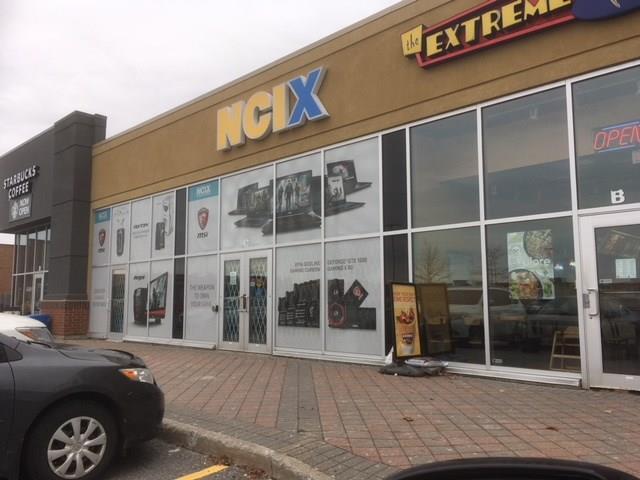1379 Woodroffe Avenue Unit#c, Ottawa, Ontario K2G1V7