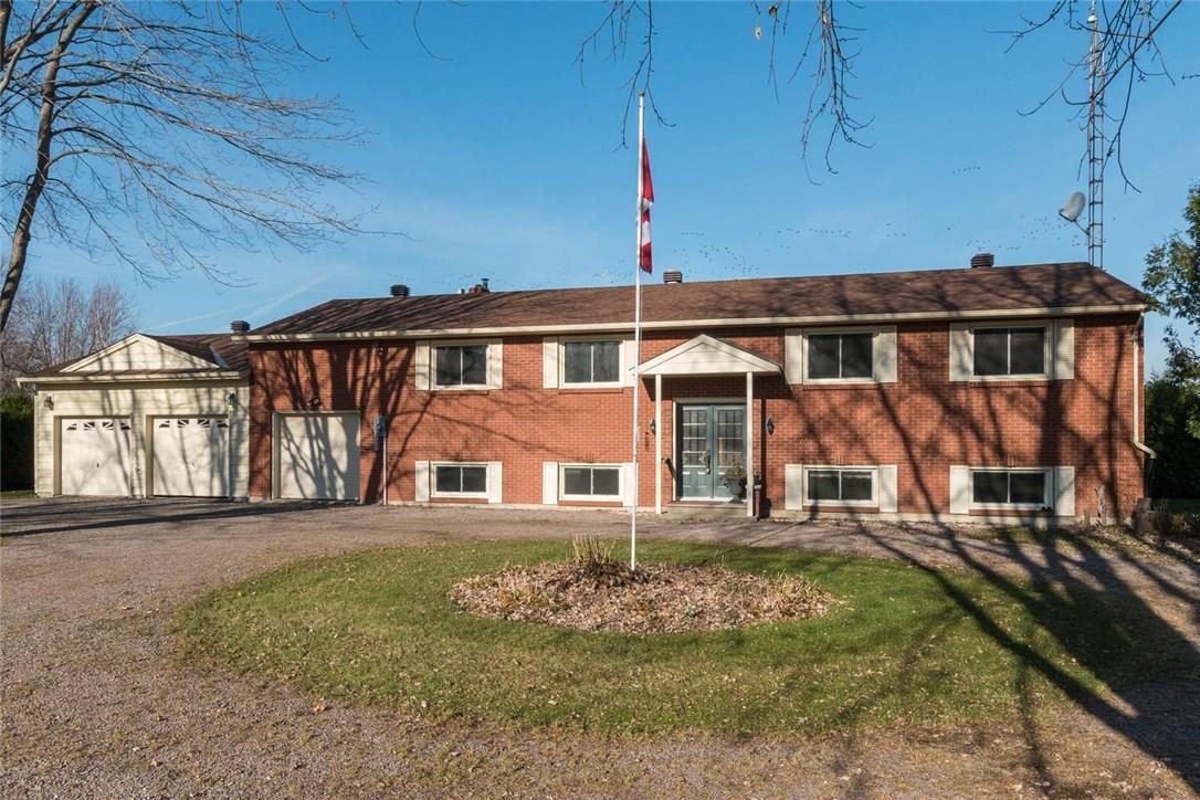1683 River Road, Kemptville, Ontario K0G1J0