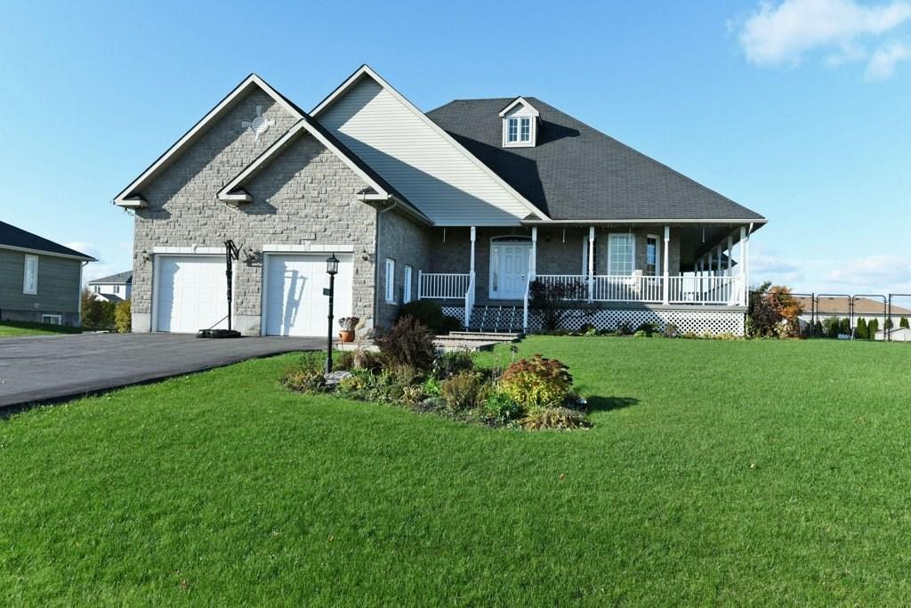 8037 Craig Farm Drive, Ottawa, Ontario K0A2P0