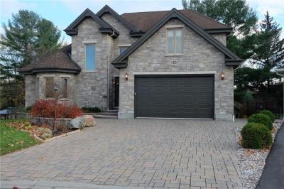 Photo of 545 Potvin Avenue, Rockland, Ontario K4K1R5