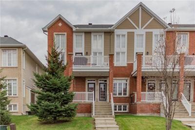 Photo of 117 Eye Bright Crescent, Ottawa, Ontario K1V2K5