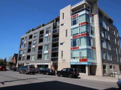 Photo of 1433 Wellington Street W Unit#206, Ottawa, Ontario K1Y2X4
