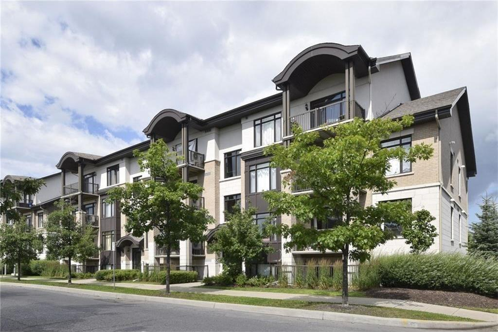 805 Beauparc Private Unit#302, Ottawa, Ontario K1J0A2