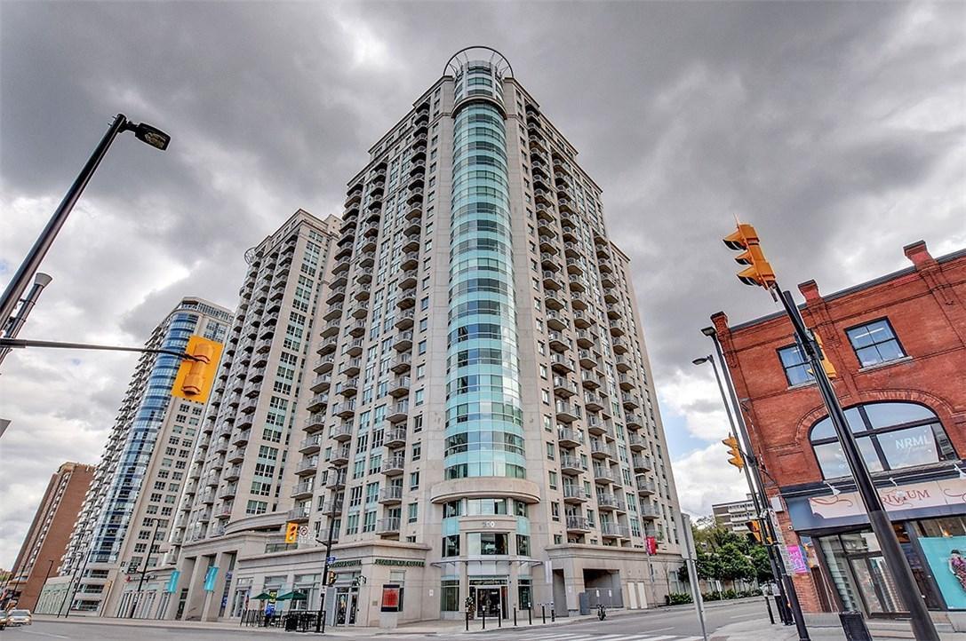200 Rideau Street Unit#511, Ottawa, Ontario K1N5Y1