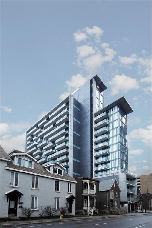 224 Lyon Street Unit#1102, Ottawa, Ontario K1R0C1