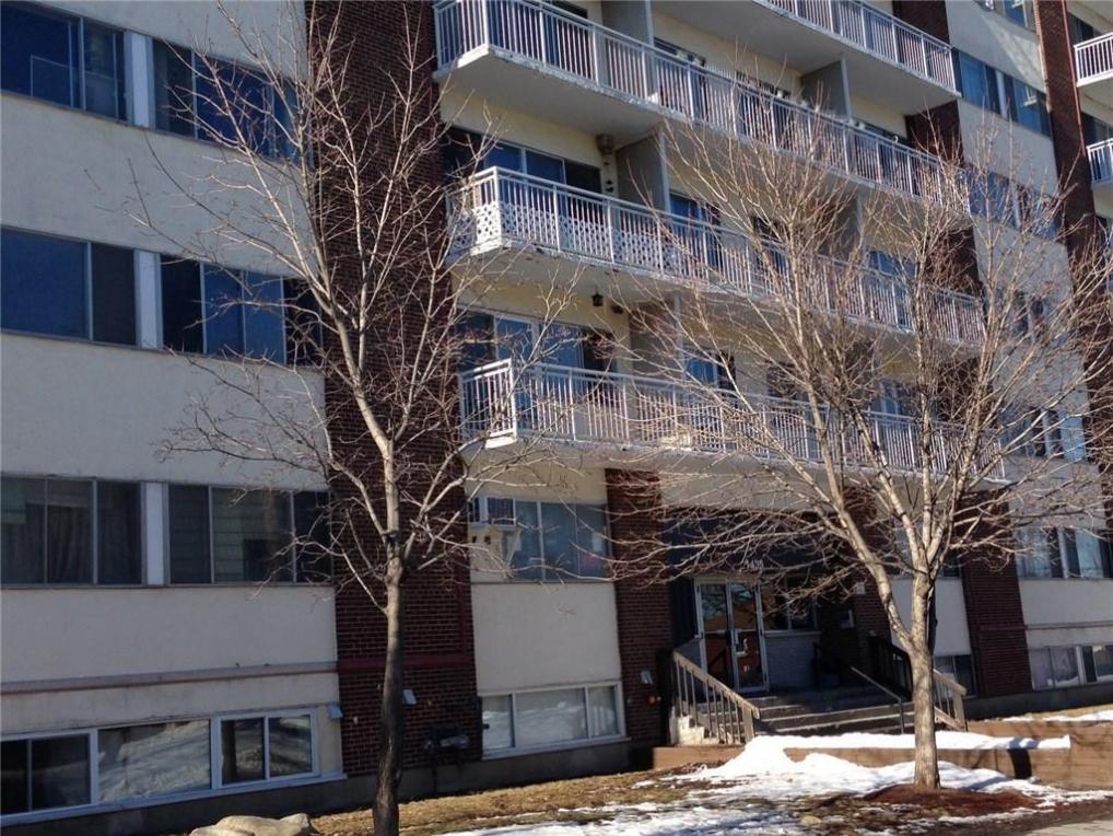 1435 Morisset Avenue, Ottawa, Ontario K1Z8H4