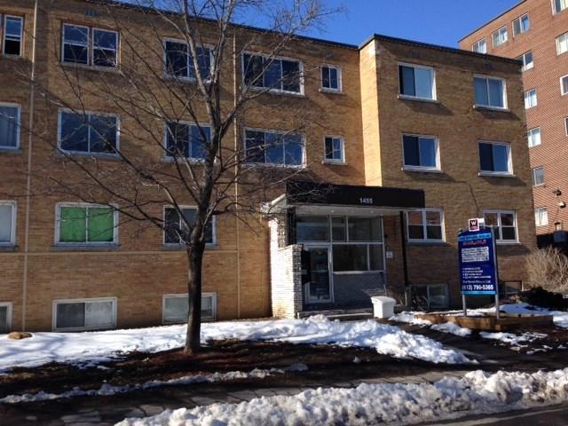 1455 Morisset Avenue, Ottawa, Ontario K1Z8H4