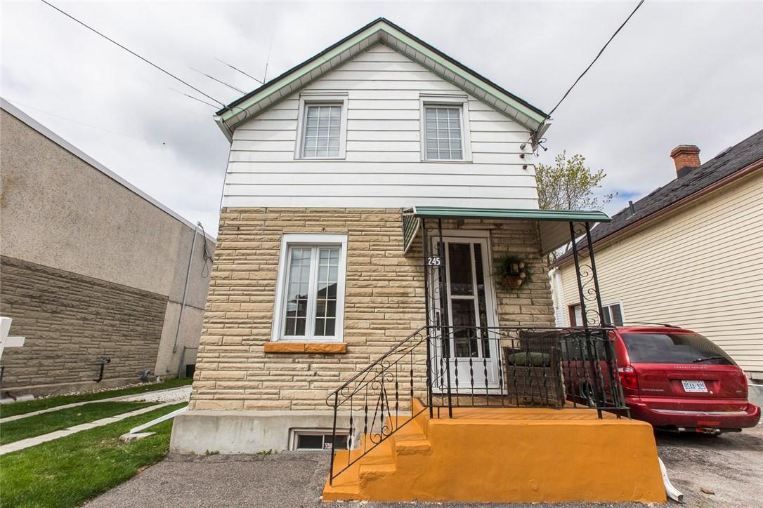 245 Deschamps Avenue, Ottawa, Ontario K1L5Z2