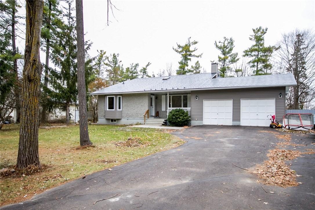 10 Woodland Drive, Braeside, Ontario K0A1G0