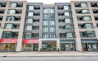 Photo of 101 Richmond Road Unit#614, Ottawa, Ontario K1Z0A6