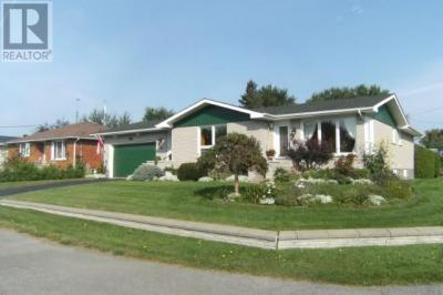 Photo of 13 Sabourin Street, St Isidore, Ontario K0C2B0