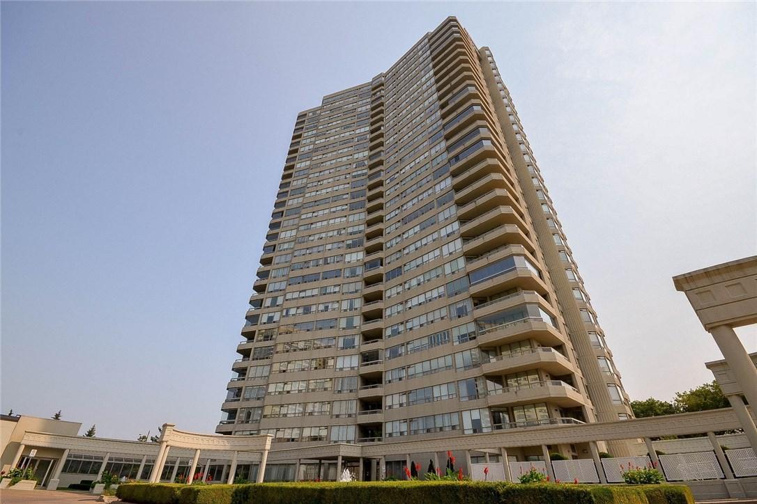 1480 Riverside Drive Unit#2601, Ottawa, Ontario K1G5H2
