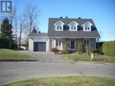 Photo of 932 Seguin Street, Hawkesbury, Ontario K6A3A2