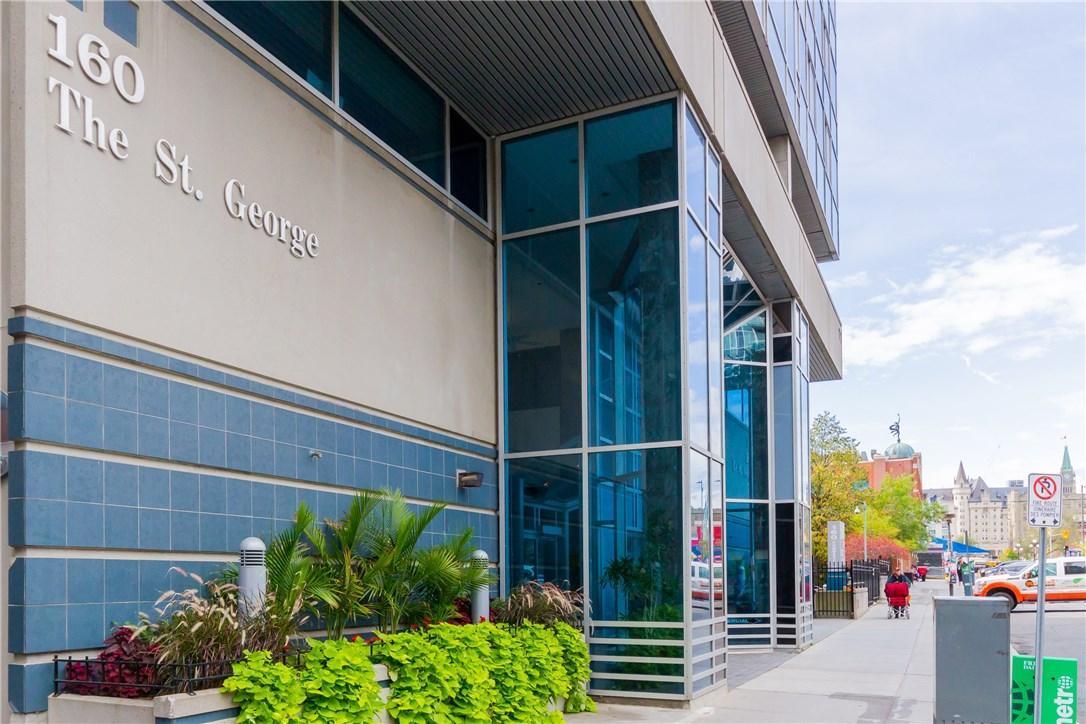 160 George Street Unit#2404, Ottawa, Ontario K1N9M2