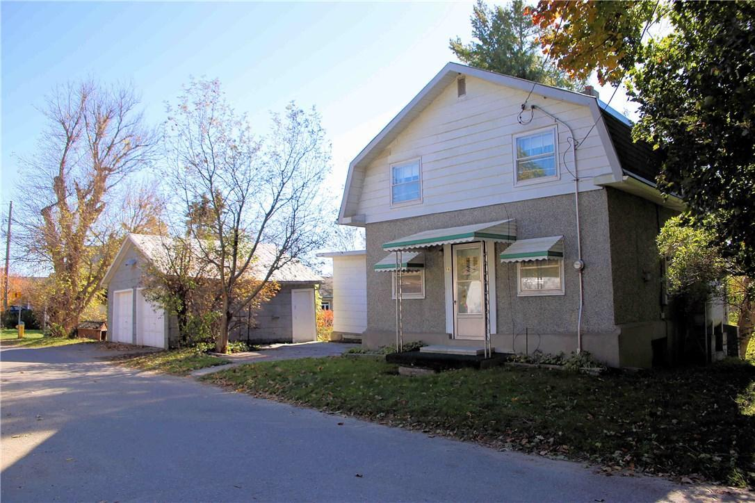 143 Salisbury Street, Ottawa, Ontario K0A1L0
