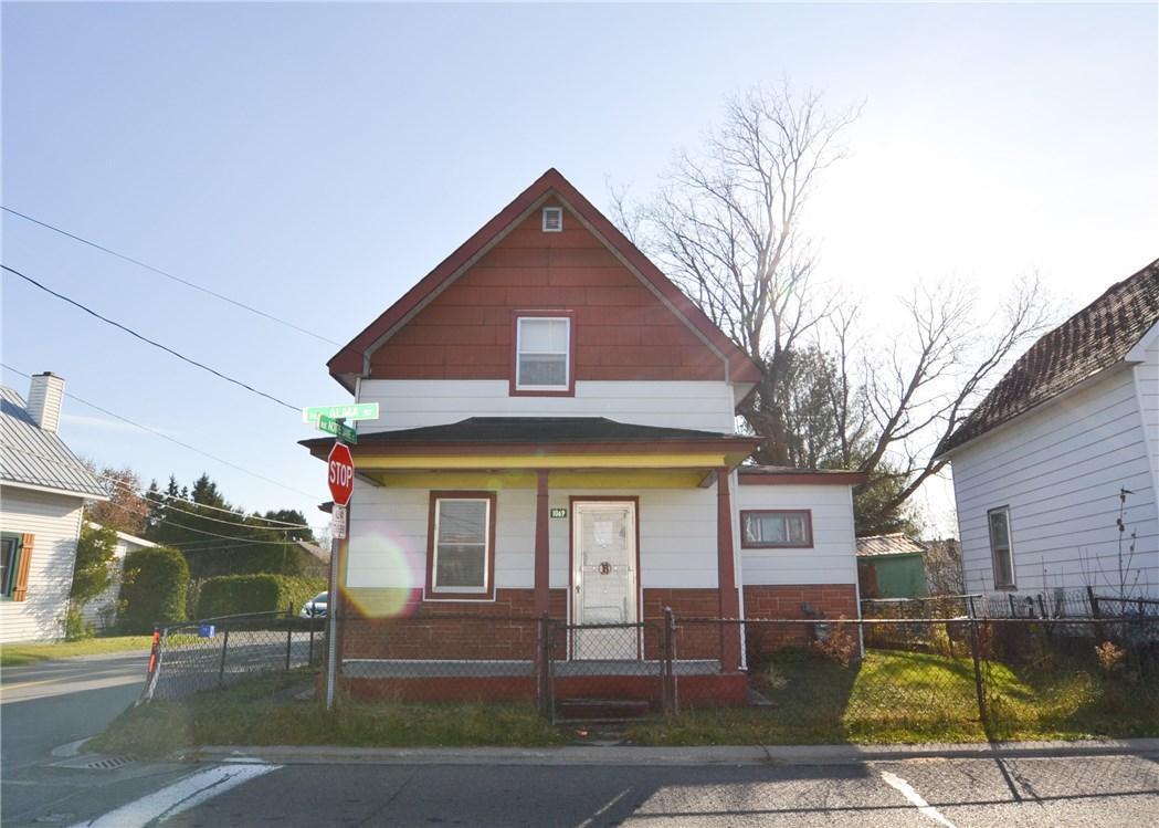 1069 Alma Street, Rockland, Ontario K4K1E4