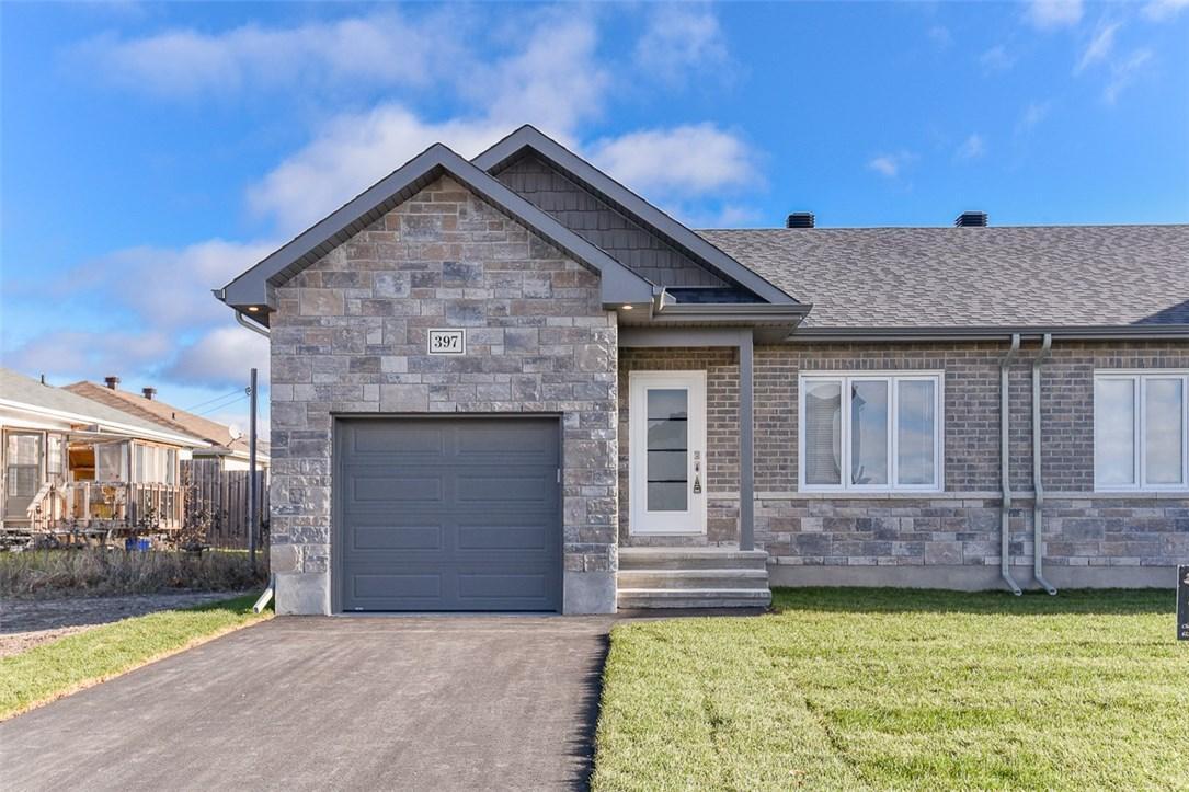397 Trillium Circle, Wendover, Ontario K0A3K0