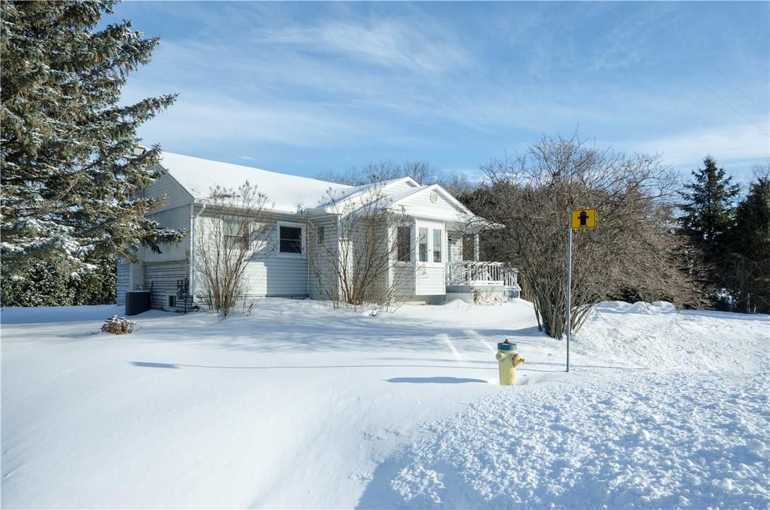 2605 Mer Bleue Road, Ottawa, Ontario K4B1H9
