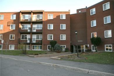 2044 Arrowsmith Drive Unit#303a, Ottawa, Ontario K1J7V8