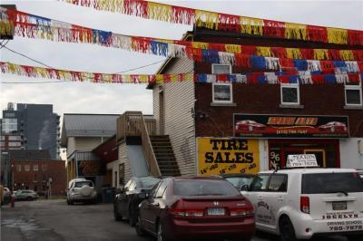 Photo of 96 Nelson Street, Ottawa, Ontario K1N7R5