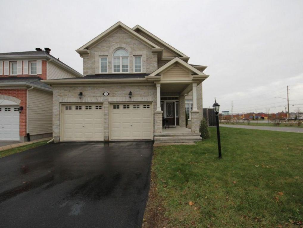 566 Carina Crescent, Nepean, Ontario K2J0Z5