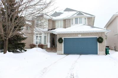 Photo of 1098 Lichen Avenue, Ottawa, Ontario K4A4A5