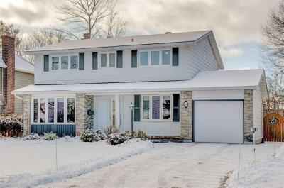 Photo of 65 Beechmont Crescent, Ottawa, Ontario K1B4A7