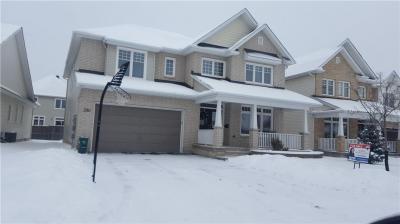 Photo of 390 Grammond Circle, Ottawa, Ontario K4A0W8