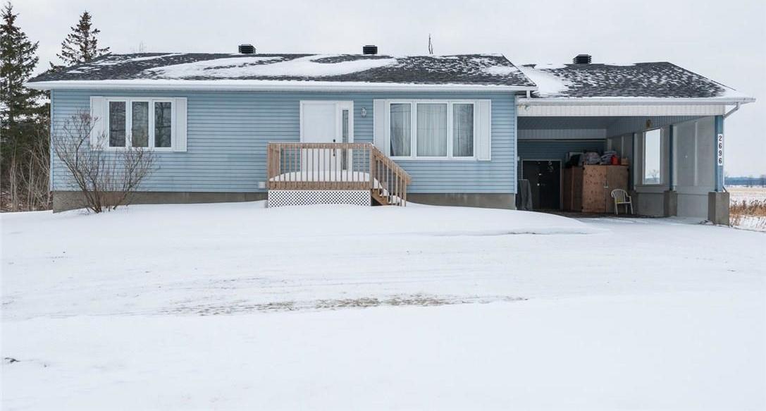 2696 Principale Street, Wendover, Ontario K0A3K0