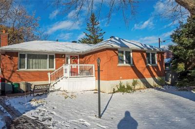 Photo of 3 Dunham Street, Ottawa, Ontario K1J7L5