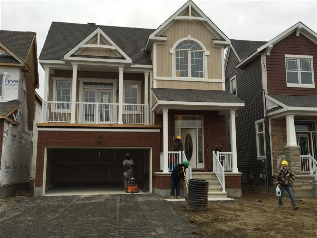 351 Rouncey Road, Stittsville, Ontario K2S1B6