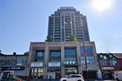 Photo of 90 George Street Unit#1008, Ottawa, Ontario K1N0A8