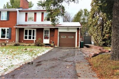 Photo of 108 Hobart Crescent, Nepean, Ontario K2H5S6