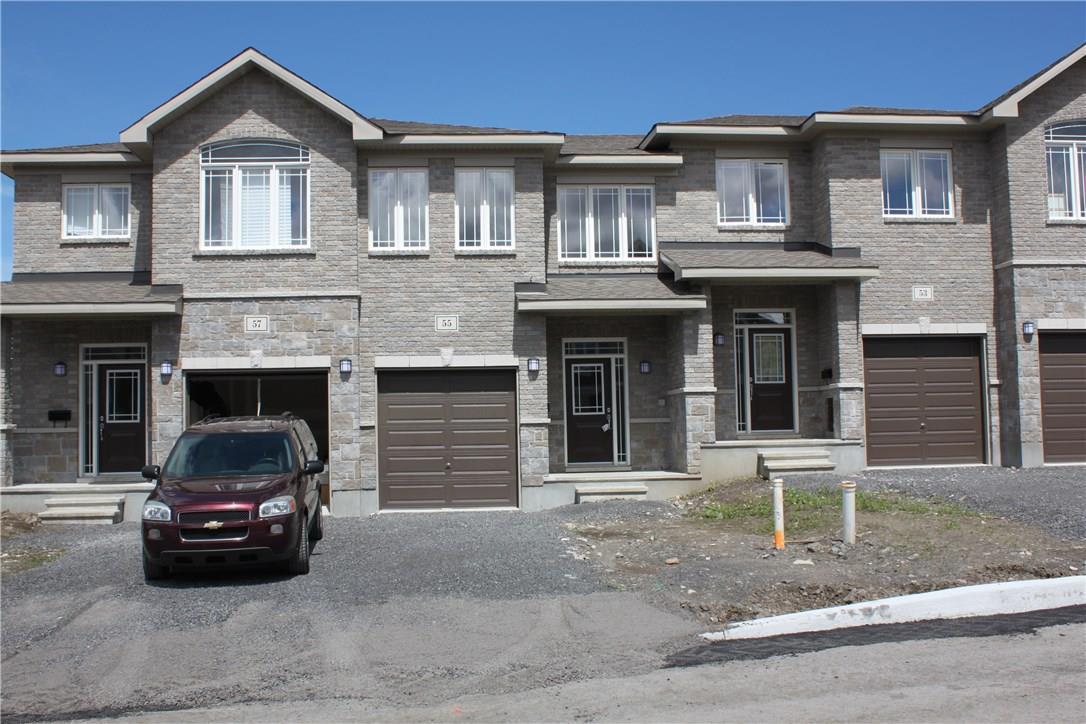 55 Arkose Street, Kanata, Ontario K2T0C7