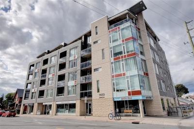 Photo of 1433 Wellington Street Unit#ph602, Ottawa, Ontario K1Y2X4