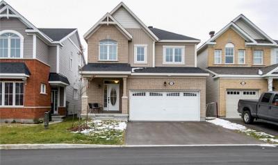 Photo of 906 Shimmerton Circle, Ottawa, Ontario K2M0L4