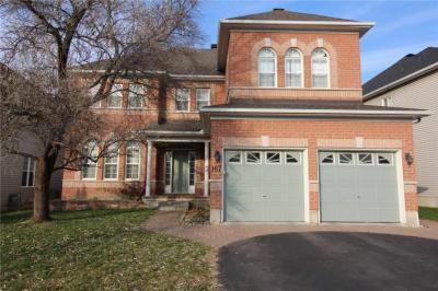 Photo of 167 Insmill Crescent, Ottawa, Ontario K2T1G3