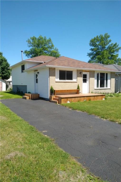 960 Mackenzie Road, Prescott, Ontario K0E1T0