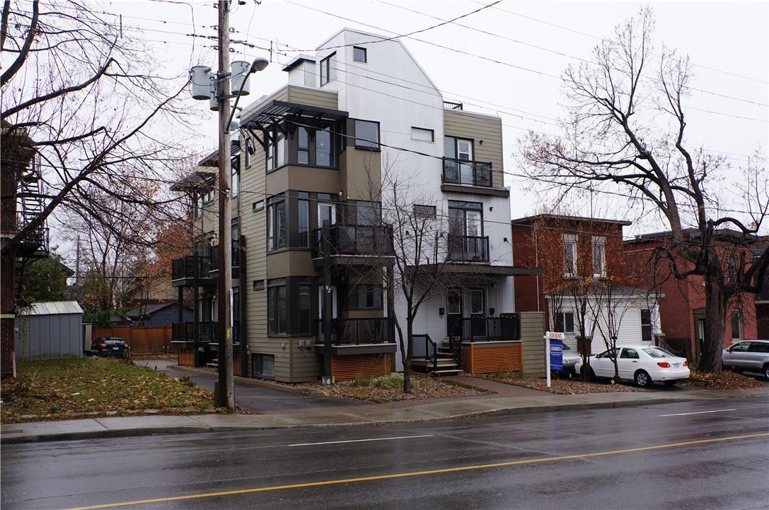 92b Holland Avenue, Ottawa, Ontario K1Y0X6