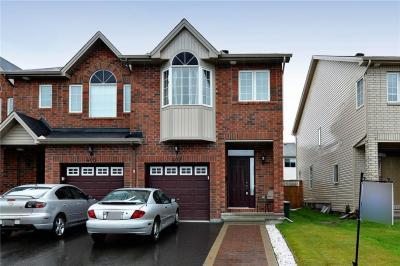 Photo of 407 Dusk Private, Ottawa, Ontario K4A0V2
