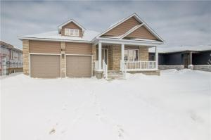 79 York Crossing Road, Russell, Ontario K4R0C5
