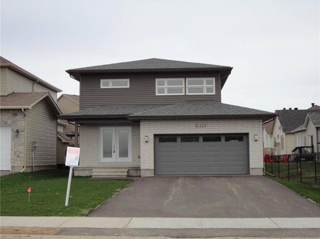 602 Ruby Street, Rockland, Ontario K4K0H3