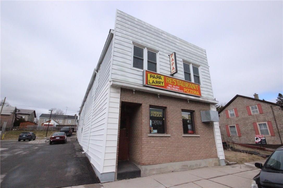 178 King Street, Prescott, Ontario K0E1T0