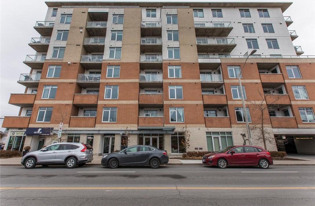 131 Holland Avenue Unit#705, Ottawa, Ontario K1Y3A2