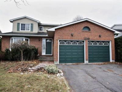 Photo of 6035 Meadowglen Drive, Orleans, Ontario K1C5V4